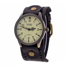 Supper enjoyable 2017 Scorching Clock relogio masculino Luxurious Model Classic Leather-based Watch Males Ladies Girls Costume Quartz Wristwatch feb08