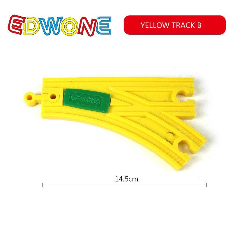 YELLOW TRACK B