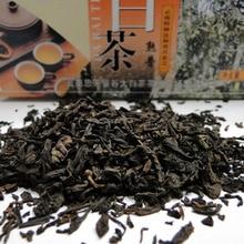Organic White Tea 108g Chinese Yunnan Premium Ripe Honey Taste Tea Brands Box Gift Anti Aging Health Care Shu Te W1002-50