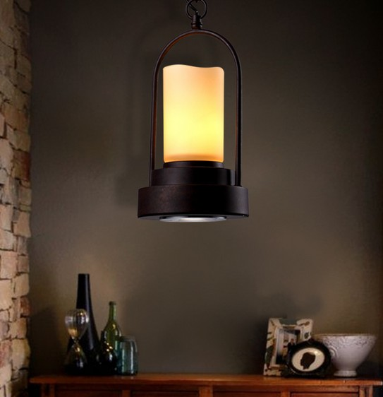 Nordic Loft Style Sconces Droplight Industrial Vintage LED Pendant Light Fixtures Dining Room Bar Hanging Lamp Home Lighting nordic resin retro loft style industrial lighting vintage pendant lamp fixtures dinning room led hanging light lamparas