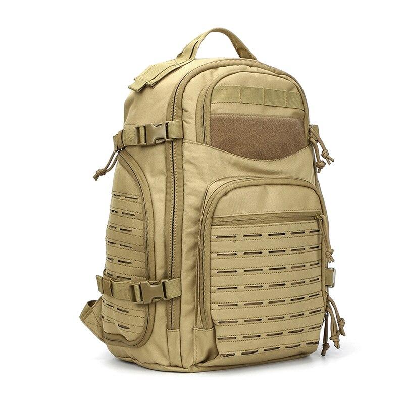 1000D Laser coupe Molle en plein air tactique sac à dos utilitaire sac à dos militaire armée chasse Trekking Camping randonnée voyage