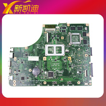 For Asus K53SV K53SM system board motherboard 8 memory laptop mainboard rev 3.1 GT 630M with 2GB DDR3 RAM test well free ship