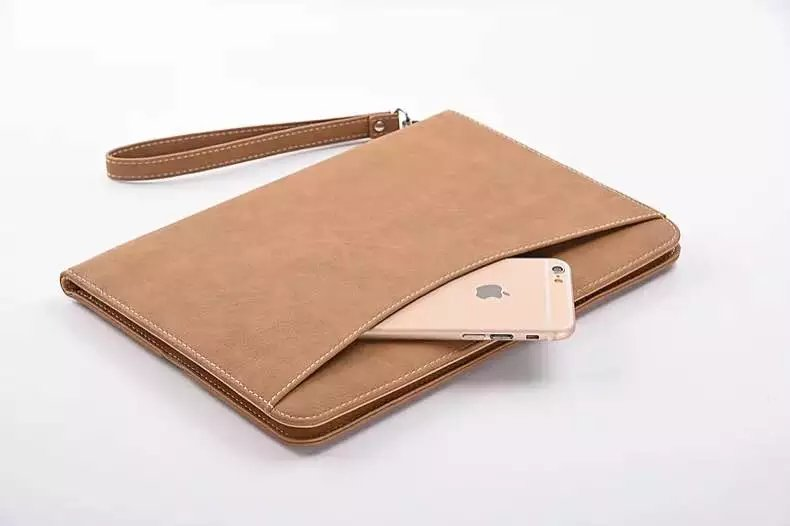Fashion PU Leather Cover Case for Apple iPad mini 1/2/3 Cover with Card slots for iPad mini 4 Tablet Protector Case+Gifts
