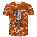 Clássico Estampas de camisetas Das Mulheres Dos Homens de Anime Naruto Uchiha Itachi t camisas hipster camisa 3d t orange camo tees harajuku tee camisas