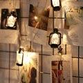 Ins винтажная Ретро лампа для воды, масляная светодиодная наружная гирлянда, сказочный светильник для рождества, Рамадан, украшение для свад...