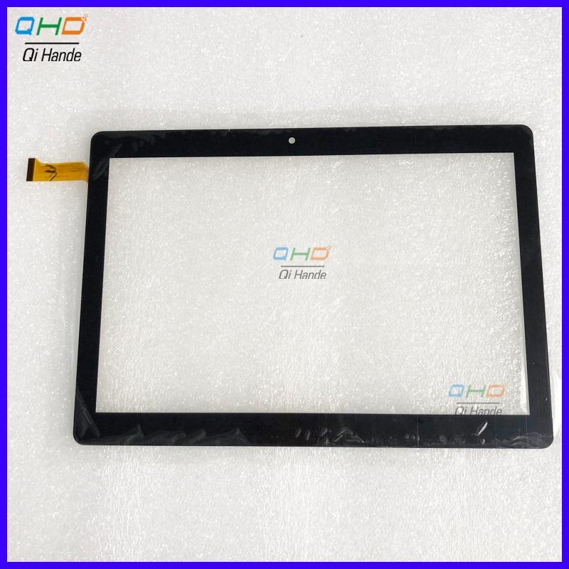 Novo 10.1 polegada tablet tela de toque GY-P10098A-02 tela toque digitador do painel sensor GY-P10098A-O2 painel multitouch GY-P10098A