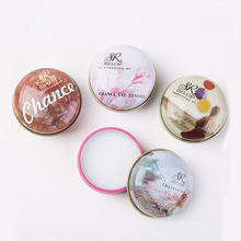 SR MAKE UP New Solid Perfumes 100% Original Fragrances For Women Deodorant Solid Hot Lady Perfumesl Fragrance Parfum top quality