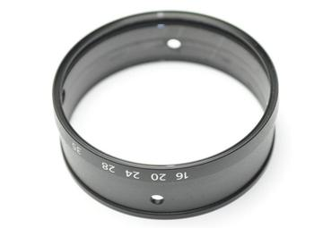 Repair Part For Canon EF 16-35mm F/2.8 L II USM Lens Barrel Zoom Ring Ass'y YB2-1304-000