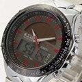 Солнечная Энергия Энергия Мужчины Спортивные Часы Цифровые Кварцевые Часы Relogio Masculino Солнечный Мужчины Военные Часы relojes hombr