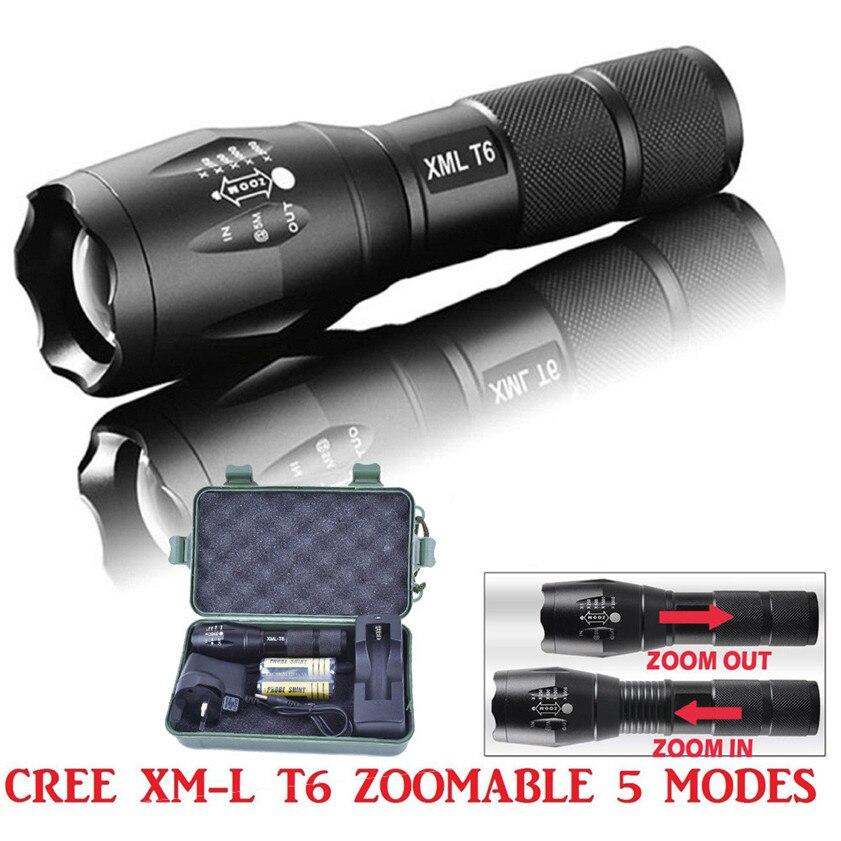 Popular Tactical Strobe Flashlight-Buy Cheap Tactical Strobe ...