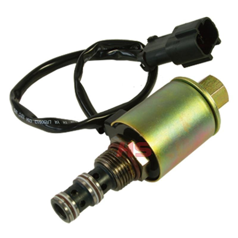Fast Free shipping! PC200-5 solenoid valve 20Y-60-22122/22121/22122  - Komatsu excavator rotary solenoid valve куплю запчастей б у к komatsu