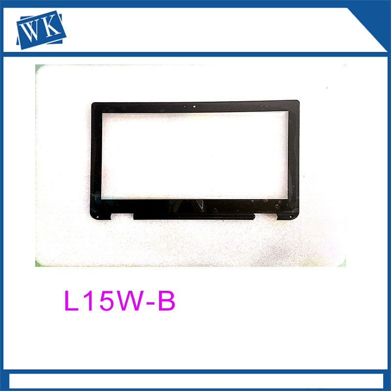 11.6 Glass Touch Screen Digitizer Replace For Toshiba Satellite L15W-B L15W-C L15W-B1208 L15W-B1303 B1310 B1320 B1208D11.6 Glass Touch Screen Digitizer Replace For Toshiba Satellite L15W-B L15W-C L15W-B1208 L15W-B1303 B1310 B1320 B1208D