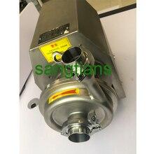 stainless steel centrifigal pump,Beer pumps,Beverage pump,Milk pump,055KW 3T 16M