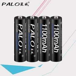 wholesale 4 x palo bateria aaa batteries ni mh 1100mah low self discharge aaa rechargeable.jpg 250x250