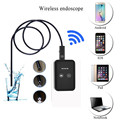 1.5M Wireless Wifi Endoscope Camera Borescope Snake Tube 720P Waterproof Car Inspection for IOS Android Phone Endoscope Camera
