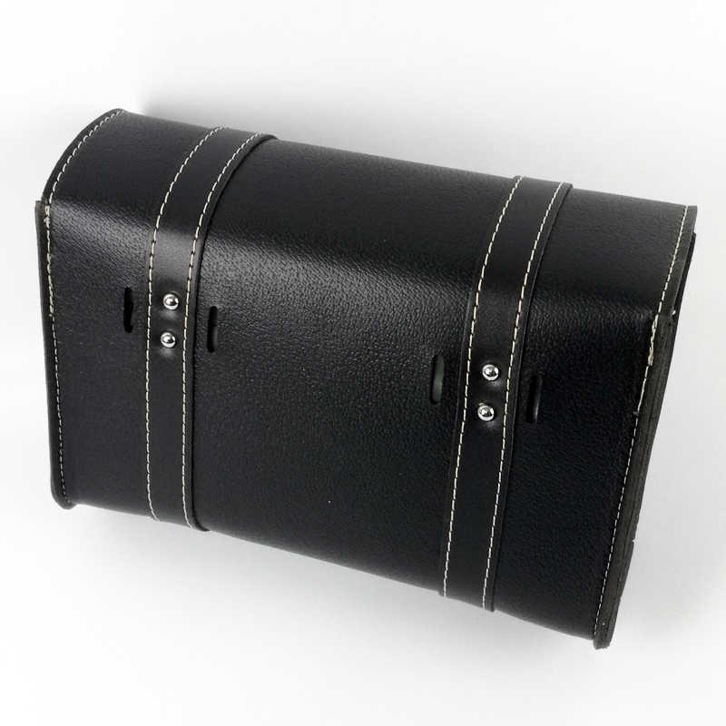 HZYEYO-sacoche pour moto D815 | Sac en Faux cuir PU, pochette pour outil de rangement, accessoires de moto généraux, livraison gratuite