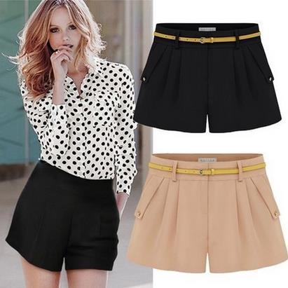 Ladies Dress Shorts Online
