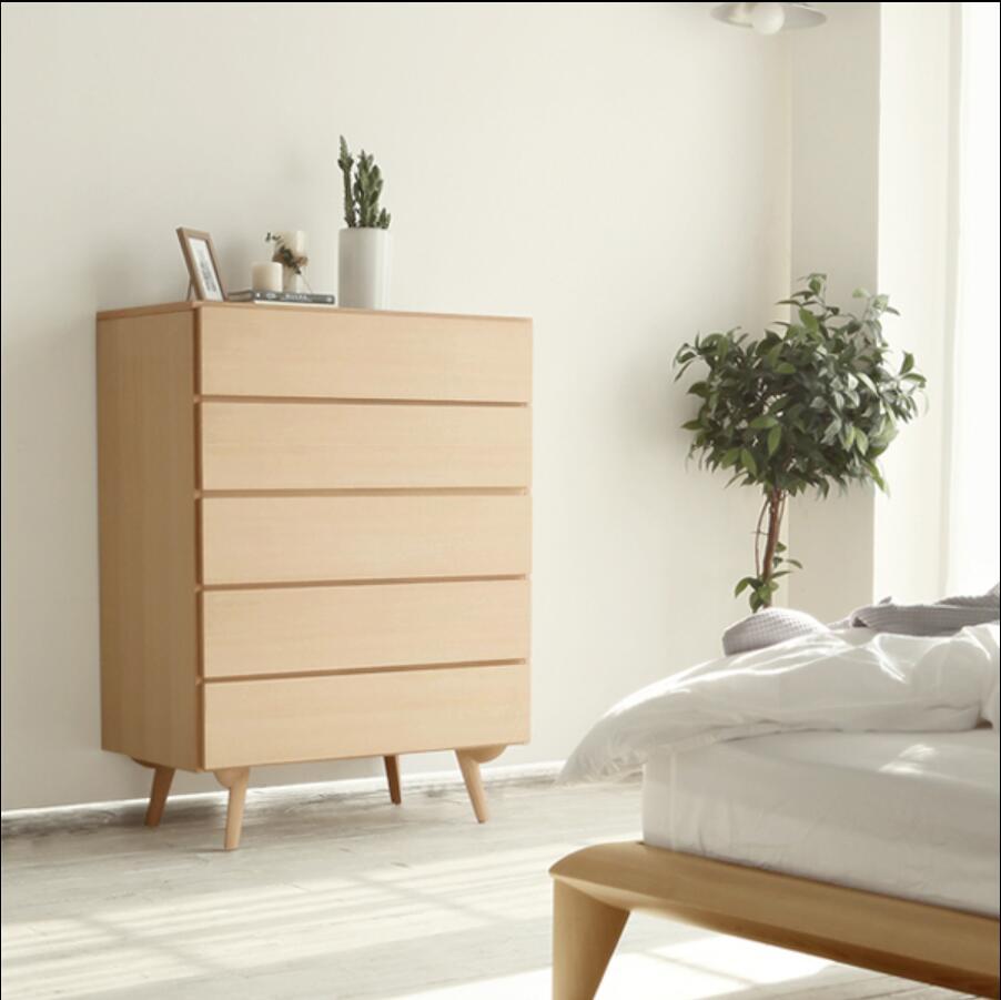 Online kopen Wholesale kleedkamer stijl meubels uit China ...