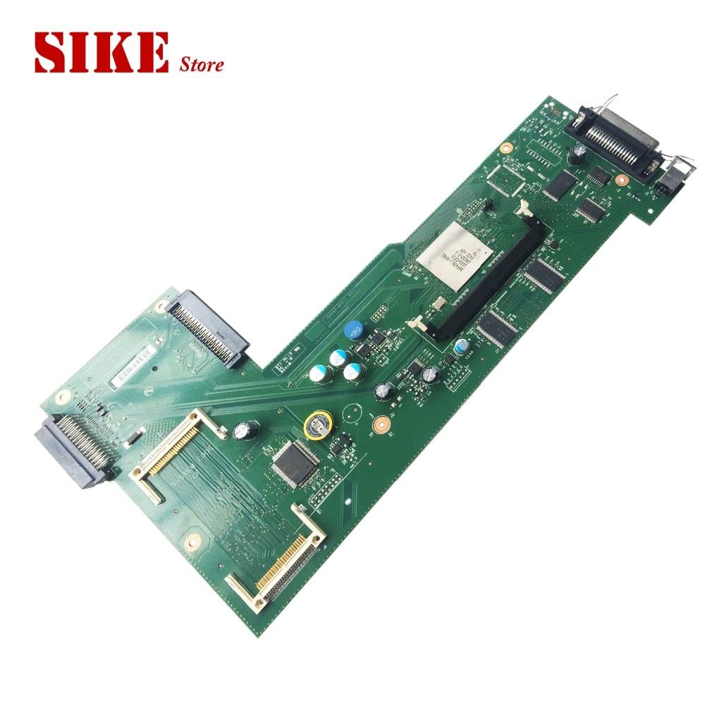Q6499-69002 Q6499-67901 Logic Main Board Use For HP LaserJet 5200L HP5200L Formatter Board Mainboard q7508 60002 q3713 69002 logic main board use for hp 5550 5550n 5550dn hp5550 formatter board mainboard