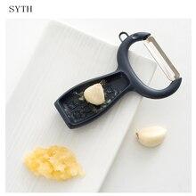 Vegetable fruit Peeler Knife Cutter Potato  Knives Grater Peelers Kitchen Gadgets Manual garlic puree tool