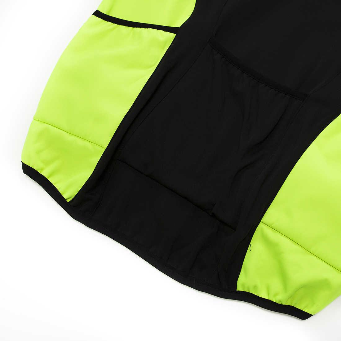 を WOLFBIKE 熱フリースサイクリングジャケットウォームアップ自転車服防風撥水高可視性冬 MTB バイクコート