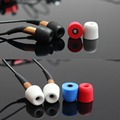Replacement Headphone Earphone Soft Foam Sponge Ear Pad Cover Earbud In stock!