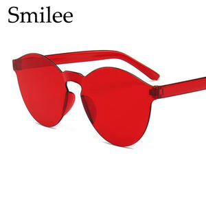 f136810c3e4 smilee Vintage Sunglasses Women 2018 Sun Glasses Oculos