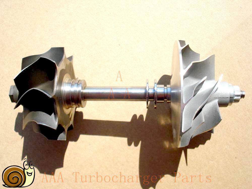 GT22 Turbo Part Turbine wheel 42.7x50mm, Compressor wheel 41.5x56mm supplier AAA Turbocharger PartsGT22 Turbo Part Turbine wheel 42.7x50mm, Compressor wheel 41.5x56mm supplier AAA Turbocharger Parts
