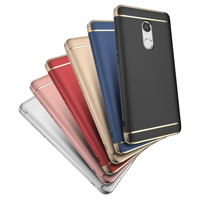 official photos 0cc0e f0f04 US $3.99 |Cover for Global Version Xiaomi Redmi Note 4 pro prime Snapdragon  625 3GB 4GB 32GB 64GB 3 in 1 xiaomi redmi note 4x cases Luxury-in Fitted ...