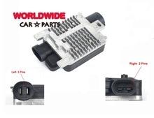 Для Ford Crown Victoria Town маркиз Вентилятор Охлаждения Модуль пускового реле IBMRFD001 10338708 940002904 6W1Z8B658AC 940.0029.04 RR28