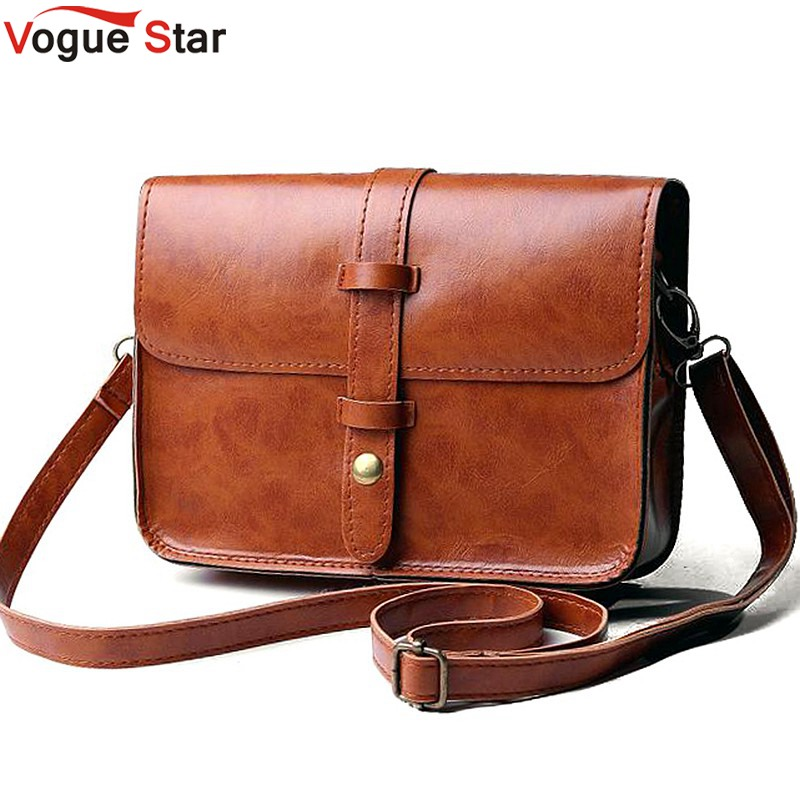Vogue Star New 2017 Flap Bag fashion women messenger bags Tote Shoulder Bag Cross Body Purse Sac a Main Casual Simple Style LA2