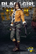 """ENTOYS ET002 1/6 Original Blade Girl Series The Second Style Sniper """"VIPER"""" 12″ Collectible Figure Toys"""