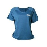 Polaris Lorna Dane Cosplay Costume Women T shirt prison clothes LED Choker Necklace
