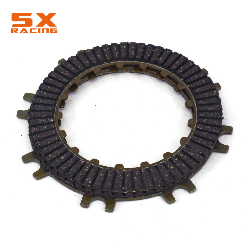 Motorcycle Engine Set Clutch Friction Disc For Honda C50 Crf50f Mp50 1 C70 Snc50 Xr50r Z50r Atc70 Crf70f Ct70 Trx70 Xr70r In Cooling Accessories From
