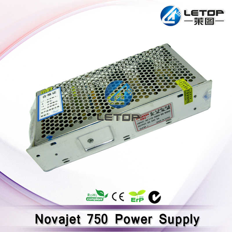 24 V 5A Encad Novajet 750 Power Supply