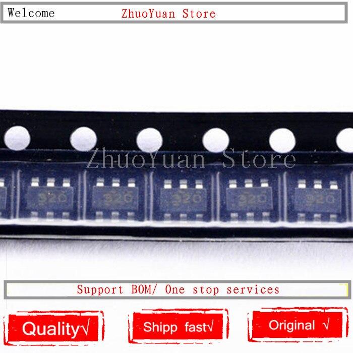10PCS/lot TPS563200DDCR TPS563200 TPS563200DDCT SOT23-6 IC Chip New Original