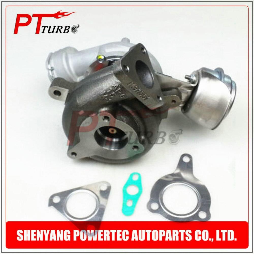 Hel turboladdare GT1749V 717858 / 717858-5008S / 717858-0007 / - Reservdelar och bildelar - Foto 5