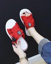Woman Summer Sandals Shoes Outdoor Sport Beach  sandalias hombre lady summer shoes