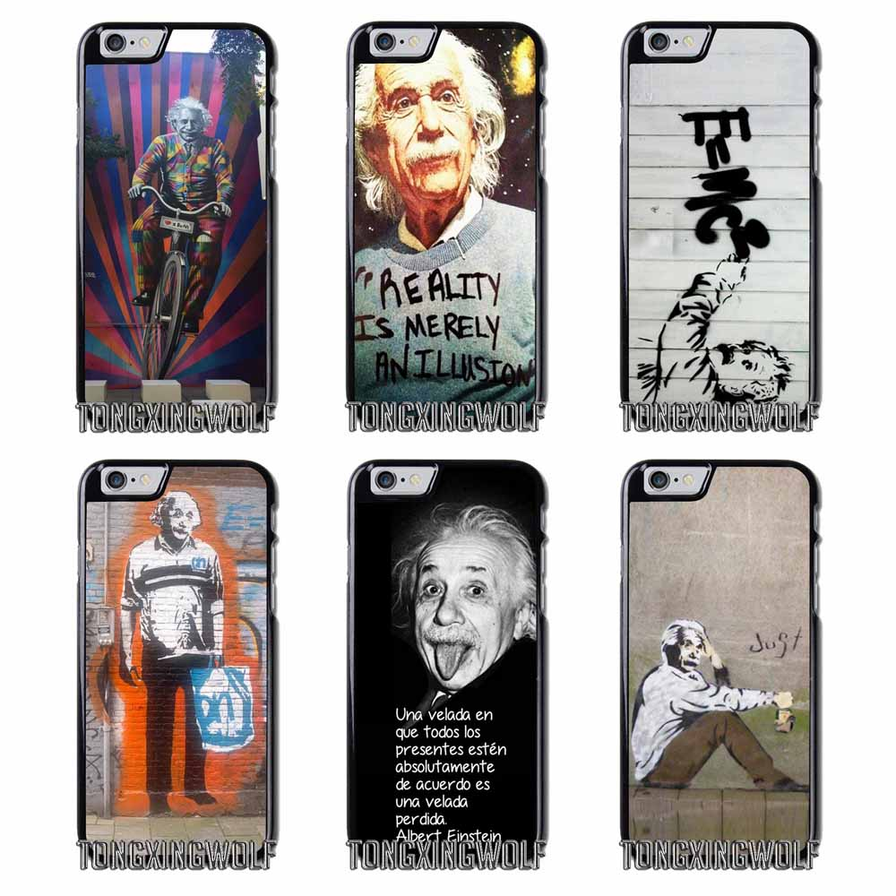 coque iphone 6 bansky