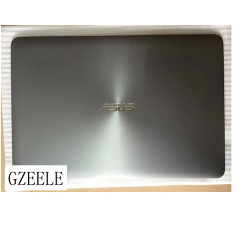 ФОТО  NEW Laptop LCD Back Cover case for ASUS N551 N551JK N551JA N551VW N551JW N551J N551JB N551JK N551JM silver