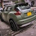 Спойлер для Nissan Juke 2010 2011 2012 2013 2014 2015 авто часть ABS пластик Неокрашенный праймер задний багажник загрузки крыло губ AITWATT