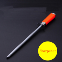 2017 LD High Quality Special Steel Knife Sharpener Knives Whetstone Sharpening Tools Professional Kitchen Safety Free