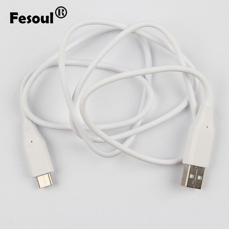 Новый USB 2.0 к Типу C 3.0 Быстрая Дата зарядное устройство Кабель для Передачи Данных для LG G5 Nexus 5X6 P Примечание 7