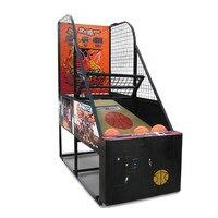 Подростки студенты взрослых Крытый монетами улица Электрический баскетбол Arcade большой игровой автомат торговые центры игровой консоли