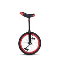 Bicycle Mountain Bike mtb 20inch Single wheel Bike aluminum wheel wheelbarrow Sport unicycle Shoulder Wheel Single Wheel