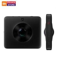 Крепление для спортивной камеры Xiao mi jia Panora mi c Камера mi Сфера 360 Камера Спортивная камера Ambarella A12 23.88MP Камера 3,5 K видео Запись Wi-Fi и Bluetooth