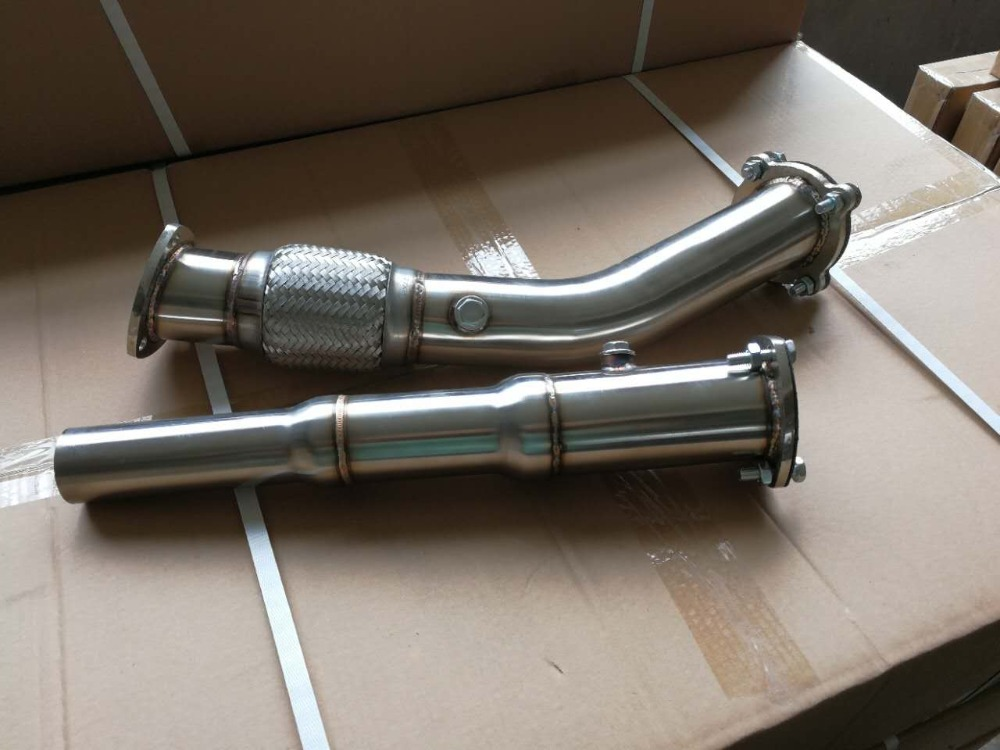 DOWN PIPE FOR VW MK4 1.8T