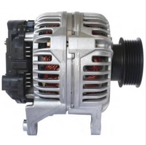 Новый генератор переменного тока 12 В 150A 0124525125 для FIAT DUCATO для CITROEN JUMPER для PEUGEOT BOXER