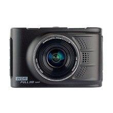 Nueva Cámara Del dvr Del Coche Original Del Coche 96223 3.0 pulgadas Full HD 1080 P WDR Grabadora g-sensor Registrator pantalla Led Dash cam
