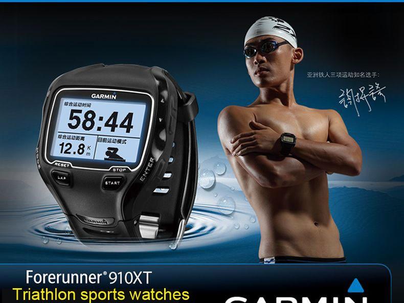 garmin Forerunner 910XT 005
